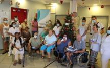 Solidarité Insaniyat auprès des Réunionnais pour les festivités