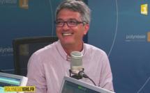 Jean-Philippe Lemée nommé directeur régional de Martinique 1ère
