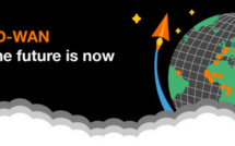 BNP Paribas s'associe à Orange Business Services et déploie en France la technologie SD-WAN
