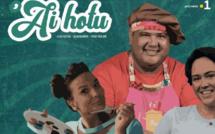 'AI HOTU, la nouvelle émission culinaire de Polynésie La 1ère