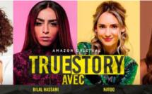 """Amazon Prime Video annonce une deuxième saison de la série de divertissement """"True Story avec"""""""