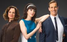 """Inédit: La série """"Les nouvelles enquêtes de Miss Fisher"""" débarque en exclusivité sur Warner TV à partir du 23 février"""