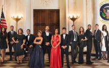 THE OVAL: La saison 2 évènement de Tyler Perry débarque dés le 4 mars sur BET