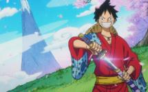 One Piece: la suite des épisodes inédits en VF à partir du 22 février sur Game One