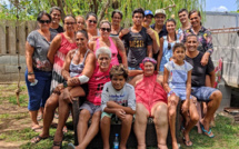 Les familles de Polynésie au coeur de PA'OA ORA, le nouveau rendez-vous du jeudi de Polynésie La 1ère