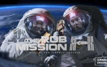 L'identité calédonienne abordée avec humour dans le court-métrage de Terence Chevrin THE ROB MISSION sur Canal+ le 25 février