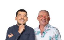 """""""Coup de sport"""" le nouveau rendez-vous sportif de Nouvelle-Calédonie La 1ère"""
