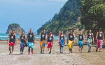 GAME OF BRO'S, la nouvelle émission de divertissement musclée de Polynésie La 1ère