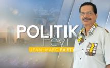 POLITIK PÉYI: Une nouvelle émission politique sur Martinique La 1ère à partir du 8 mars