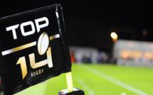 TOP 14 : Les droits attribués à Canal+ pour les saisons 2023/2024 à 2026/2027