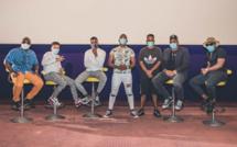 SOSH Réunion accompagne la sortie du nouveau SON et CLIP de DJ SEBB et la MAFIA ENDEMIK.