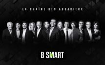 La chaîne B SMART disponible pour les abonnés Fibre VIDEOFUTUR