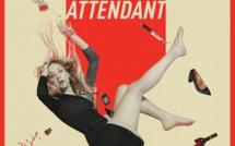 """La série évènement """"The Flight Attendant"""" débarque dés le 27 avril sur Warner TV"""