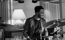 Le batteur guadeloupéen Arnaud Dolmen partage de la musique inédite pendant un mois, en soutien à ses fans et à la culture abandonnée