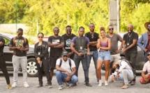 """""""FBI Mayotte"""" la nouvelle série policière 100% mahoraise débarque dés le 26 mars sur Mayotte la 1ère"""