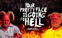 La saison 1 inédite de Your Pretty Face is going to Hell débarque dés le 2 avril sur Adult Swim en SVOD