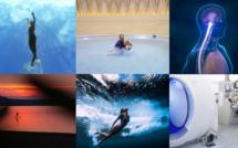 L'eau, ses pouvoirs, ses vertus sur l'homme à découvrir dans le documentaire inédit AQUA, le 23 avril sur Planete+