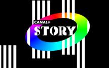 myCANAL: Lancement de Canal+ Story le 14 avril