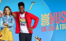Nickelodeon Teen: La nouvelle série inédite SIDE HUSTLE : UN JOB À TOUT PRIX arrive dès le 25 avril
