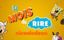 Place à l'humour en avril sur NICKELODEON avec LE MOIS DU RIRE