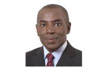 Hakime Ali Saïd nommé directeur régional de Mayotte la 1ère