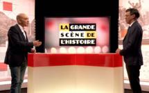 La Grande Scène de l'Histoire, le nouveau magazine Histoire du pôle Outre-mer de France Télévisions