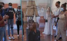 """La Réunion: """"L'esclavage est au programme"""" sur le Portail Outre-Mer La 1ère et France 3 le 6 mai"""