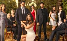 La série phénomène turque AMOUR ETERNEL débarque dés le 4 mai sur Novelas TV