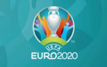 Euro 2020: Les matchs en exclusivité sur TNTV