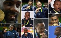 Les médaillés Olympiques ultramarins à l'honneur le 27 juin sur France 5