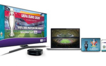Tous les matchs de l'UEFA EURO 2020™ sur beIN Sports dont 45 accessibles en 4K avec Videofutur