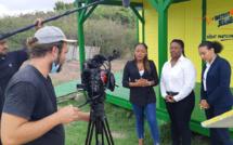 """""""L'instant jeunesse"""": une série de programmes courts, éducatifs d'aide au choix électoral à retrouver sur Guadeloupe La 1ère dés le 14 juin"""