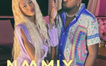 """Musique: DASHA qualifie NAAMIX de """"Mytho"""" dans leur nouveau single !"""