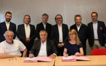 THEMA (Groupe Canal+) en charge pour développer la distribution de la chaîne CHEVAL TV en France et à l'international