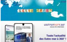 Les Instituts d'émission d'outre-mer (IEDOM et IEOM) signent un partenariat avec le site d'actualité Outremers360