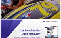 Outremers360 s'engage au coté du sport feminin
