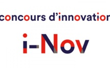 Concours i-Nov : Les candidatures sont ouvertes !