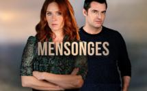 TF1: Diffusion de MENSONGES avec Audrey Fleurot et Arnaud Ducret dés le 2 septembre