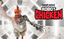 Adult Swim: Robot Chicken de retour pour une 11ème saison inédite dès le 7 septembre en US+24