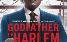 """STARZPLAY: La série dramatique """"GOD FATHER OF HARLEM"""" de retour pour une deuxième saison inédite à partir du 5 septembre"""