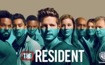 The Resident saison 4 inédite dès le 14 septembre sur Warner TV