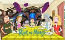 Le Final de la saison 5 de Rick et Morty en exclusivité sur Adult Swim le lundi 6 septembre