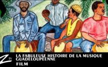 La fabuleuse histoire de la musique Guadeloupéenne en 10 épisodes, dés le 24 septembre sur Guadeloupe La 1ère