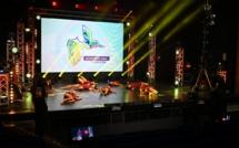 """La lutte contre les addictions au coeur de l'émission """"Adiksyon Awa ! Tous en scène"""" présenté par Jordan Rizzi, le 17 septembre sur Guadeloupe La 1ère"""