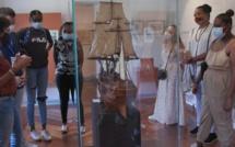L'esclavage au programme d'un documentaire inédit, en septembre sur les chaînes La 1ère