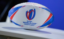 Le groupe TF1 acquiert l'intégralité des droits des deux prochaines Coupes du Monde de Rugby