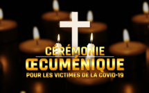 Mémorial Polynésien: Hommage aux victimes de la Covid-19 sur TNTV et sur les trois antennes de Polynésie La 1ère