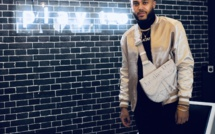 Musique: L'artiste Guadeloupéen LACONI signe chez Just Winner / Play two