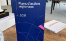 L'Opco EP dévoile ses 14 Plans d'Action Régionaux (PAR) et 4 focus Outre-mer