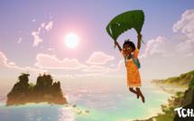 TCHIA, la pépite vidéoludique calédonienne en 2022 sur les supports PlayStation